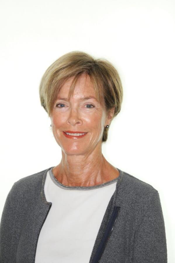 Markman, Anne Sofie Tønseth ( F. 1955)